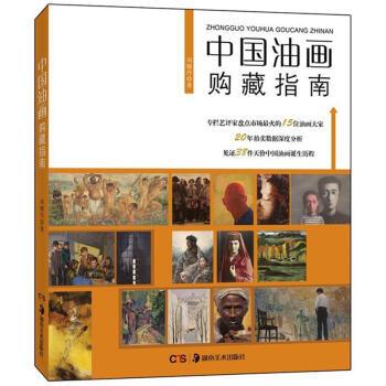 中国油画购藏指南 pdf epub mobi 下载