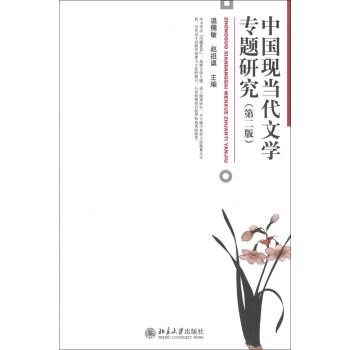 中国现当代文学专题研究(第2版) pdf epub mobi 下载