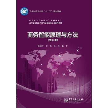 商务智能原理与方法(第2版) 下载 mobi epub pdf txt 电子书