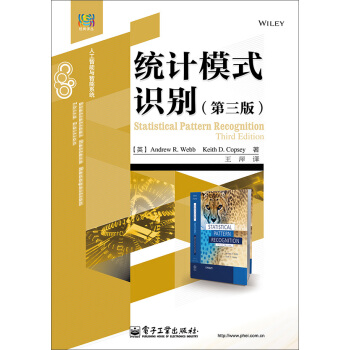 经典译丛·人工智能与智能系统:统计模式识别(第三版) [Statistical Pattern Recognition,Third Edition] pdf epub mobi 下载