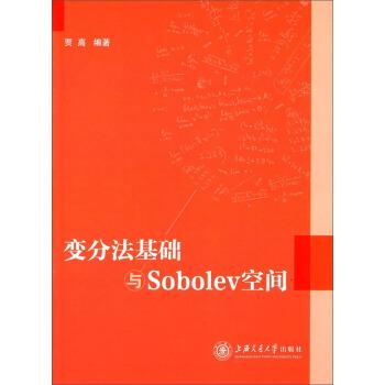 变分法基础与Sobolev空间 pdf epub mobi 下载