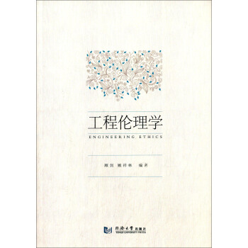 工程伦理学 [Engineering Ethics] pdf epub mobi 下载