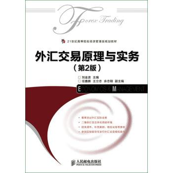 外汇交易原理与实务(第2版) pdf epub mobi 下载