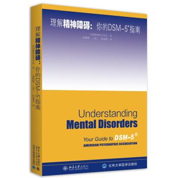 理解DSM-5精神障碍 pdf epub mobi 下载