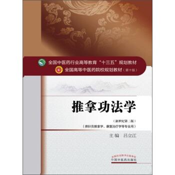 推拿功法学 pdf epub mobi 下载
