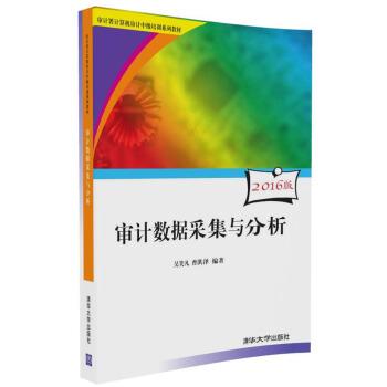 审计数据采集与分析(附光盘)/审计署计算机审计中级培训系列教材 pdf epub mobi 下载