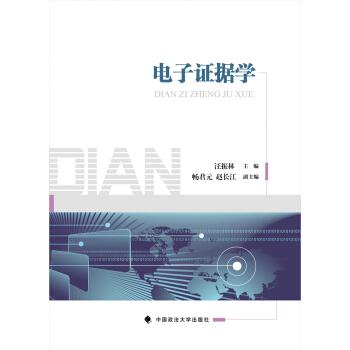 电子证据学 pdf epub mobi 下载