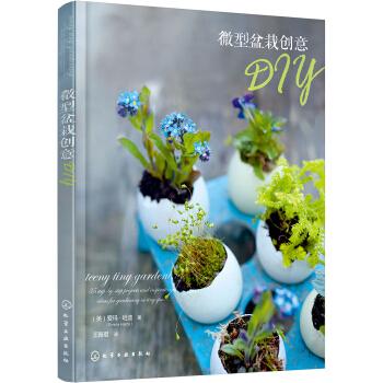 微型盆栽创意DIY pdf epub mobi 下载