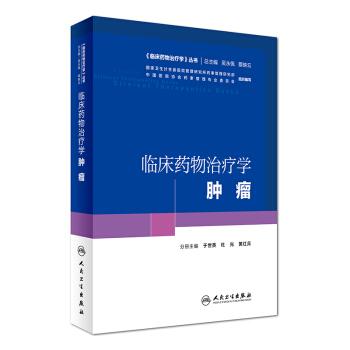 《临床药物治疗学》丛书 临床药物治疗学:肿瘤 pdf epub mobi 下载