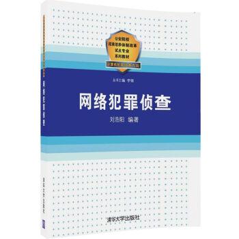 网络犯罪侦查 pdf epub mobi 下载