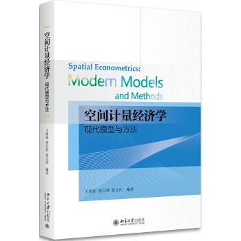 空间计量经济学:现代模型与方法 pdf epub mobi 下载